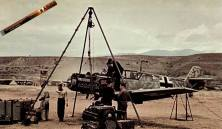 Bf109 Maintenance.