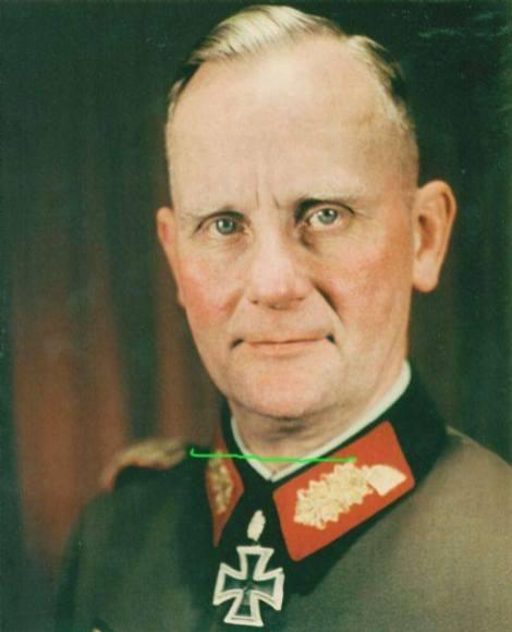 Generalleutnant Otto Schünemann