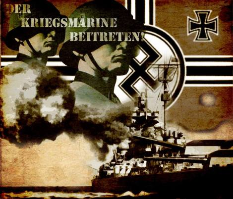 Join the Kreigsmarine!
