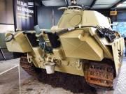Panther 222 - Oorlogsmuseum Museum - Overloon, Netherlands