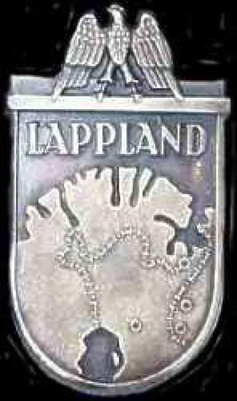 Lappland Shield