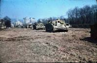 Panzer IVs