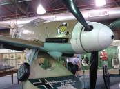 Messerschmitt Bf 109 F/2 Tropical