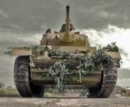Panzer III .