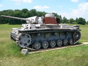 Ausf. L, US Army Ordnance Museum (2007).