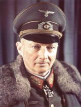 Field Marshall Günther von Kluge