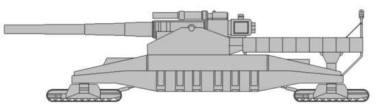 Landkreuzer P. 1500 Monster
