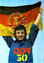 Happy 30th Birthday DDR
