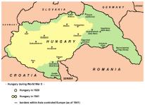 Hungary WWII.