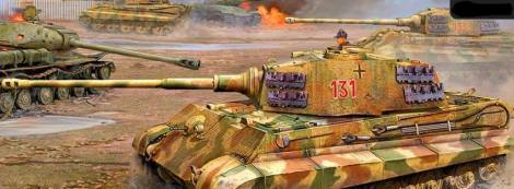 Tiger 2