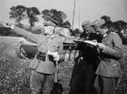 Rommel in France - 1940.