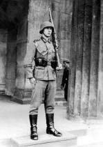 Berlin guard.