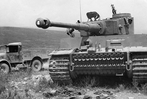Tiger 131.