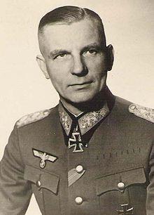 Kurt Oskar Heinrich Ludwig Wilhelm von Tippelskirch