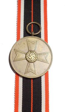 War Merit Medal