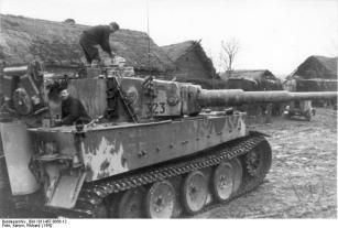 Tiger 1 - 323