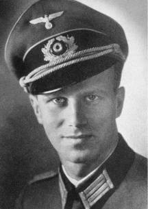 Werner Karl von Haeften