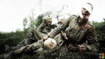 6th Division. May 1915.