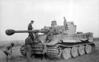 Tiger 1.