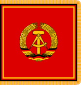 1955–1990 Standard of the President.