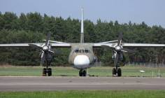 Antonov An-26.