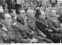 Skorzeny, October 3, 1943 in his SS uniform.