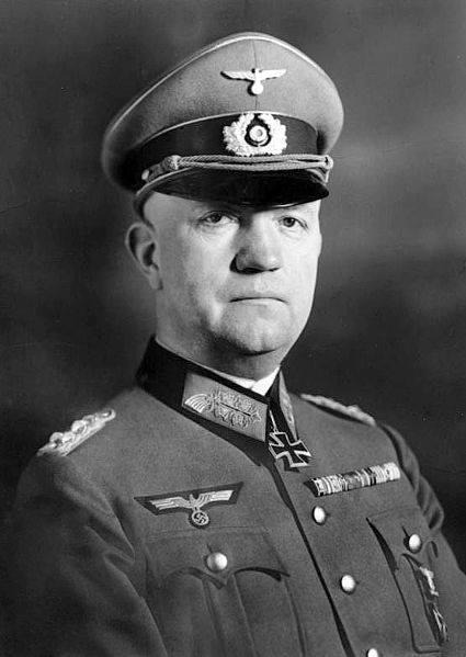 Friedrich Fromm
