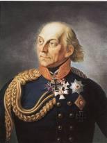 Yorck von Wartenburg