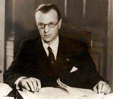 Seyss-Inquart, 1940.