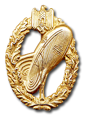 Balloon Observer's Badge