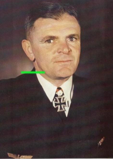 Fregattenkapitän der Reserve Fritz Breithaupt