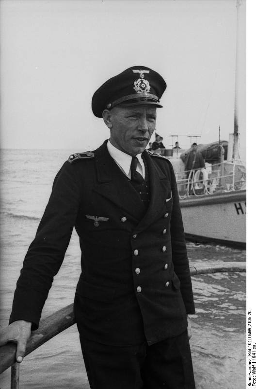 Kriegsmarine Navy Historical Society Of German