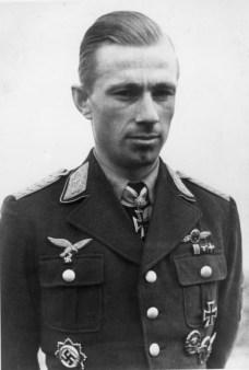 Helmut Lent.