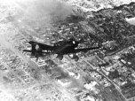 Stuka above Stalingrad.