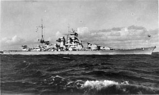 Scharnhorst.