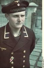 Obermaat (Petty Officer Second Class)