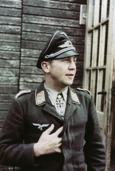 Georg Dörffel