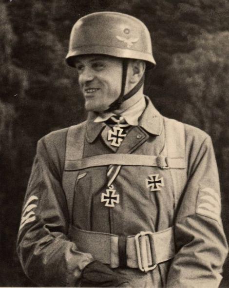 Fritz Prager