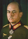 Field Marshal Siegmund Wilhelm List