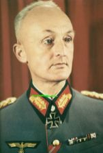 General der Infanterie Hans Gollnick