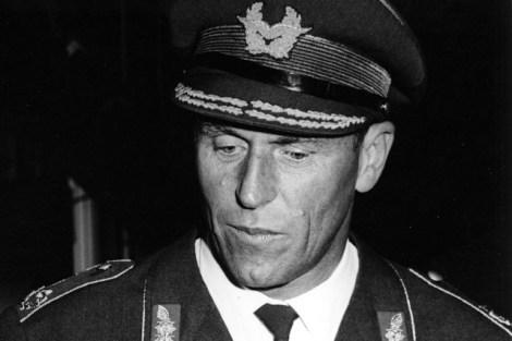 Hannes Trautloft age 58.