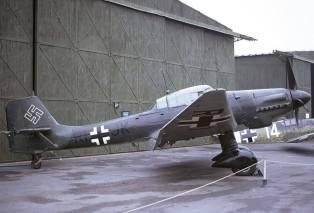 Junkers Stuka Ju-87G-2