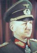 General der Panzertruppe Otto von Knobelsdorff