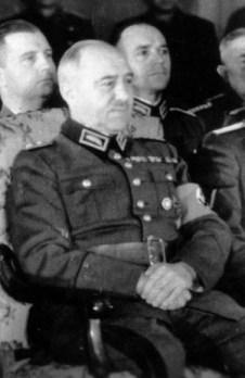 Konstantin Hierl in 1941.