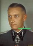 Hugo Kraas as SS-Standartenführer.