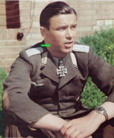 Major Hans Philipp