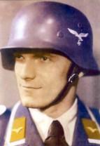 Luftwaffe NCO.