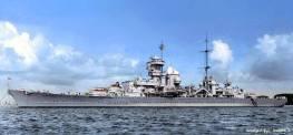 Prinz Eugen.