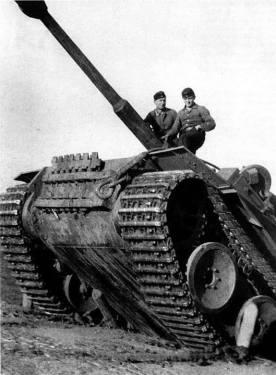Pz.Kpfw. VI Tiger