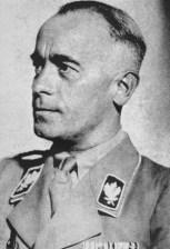 Hans von Tschammer und Osten